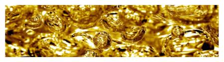 Cotizacion oro las palmas